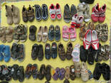 Секонд хенд. Обувь детская микс. А-класс. Новая и практическ - фото 3