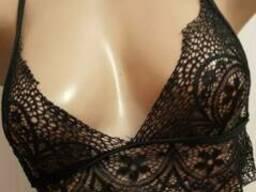 Сексуальный комплект кружевного белья сексуальна білизна