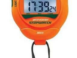Секундомер/часы с подсветкой водонепроницаемый Extech 365515 в наличии