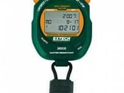 Секундомер/часы Водонепроницаемый Extech 365535