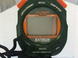Секундомер/часы Водонепроницаемый Extech 365535 - photo 2