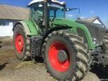 Сельхоз технику трактора жатки Плуги опрыскиватели борона - фото 4