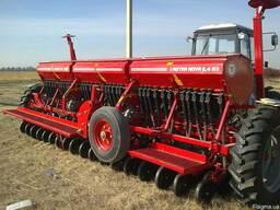 Сельхозтехника - фото 3