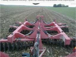Сельхозтехнику: трактор сеялку опрыскиватель перегружатель з