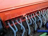 Селялка зерновая к минитрактору - фото 3