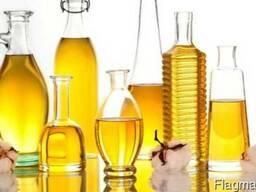 Семечки на масло переработка