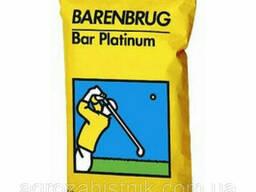 Семена газонной травы Barenbrug BAR Platinum мешок 15кг