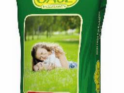 Семена газонной травы Газон Grune Oase Универсальный...