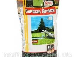 Семена газонной травы German Grass Спортивная 10КГ