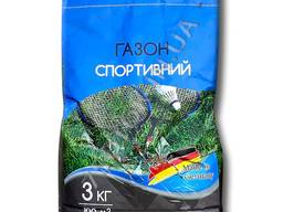 Семена газонной травы «Спортивная» 3 кг (мешок)