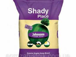 Семена газонной травы Теневая Johnsons Shady Place Hot. ..