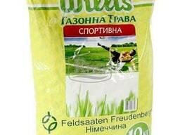 Семена газонной травы Willis Спортивная 10КГ