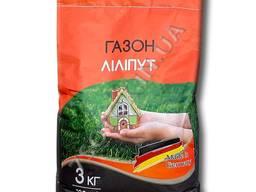Семена газонной травы «Засухоустойчивая» 3 кг (мешок)