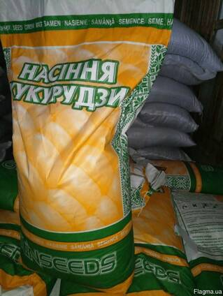 Семена кукурузы Даниил ФАО 280 2019 год!