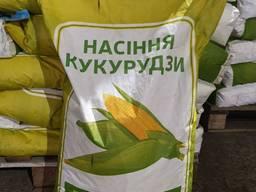 Семена кукурузы ДН Хотин Стандарт (ФАО 280)