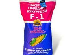 Семена кукурузы (Оржица, Подольская, Днепровская)