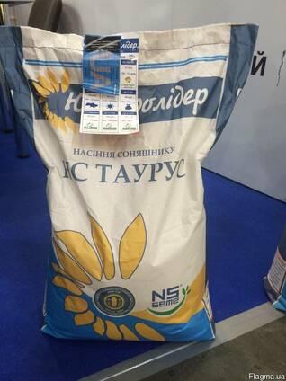 Семена подсолнечника НС Таурус, Сербия. Евролайтинг - 5, 7 т