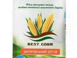 Семена украинской кукурузы Днепровский 257СВ (ФАО 290)