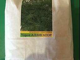 Семена укропа Аллигатор - фото 1