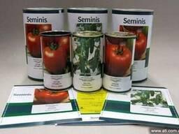 Seminis Vegetable Seeds - фото 1