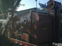 Семяочистительная машина СМ 4 б/у кап. ремонт