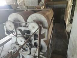 Семяочистительная машина Триер БТ-10,для очистки кориандра