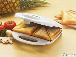 Сэндвичница - тостер (бутербродница Sandwich Maker S101)