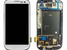 Сенсорная панель с тачскрином к телефону Samsung