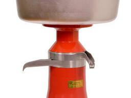 Сепаратор центробежный молочный «Мотор Сич-100-15»