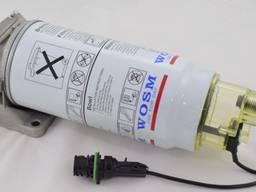 Сепаратор DAF CF75-85/XF95-105 PL-270 в сборе с подогревом