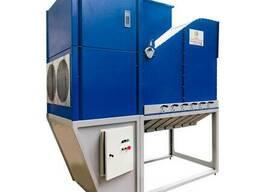 Сепаратор для очистки зерна АСМ-50