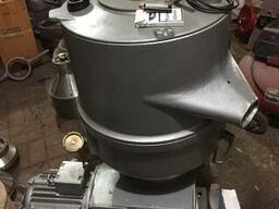 Сепаратор для высокожирных сливок ОС2Д500