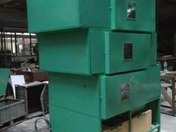 Сепаратор электростатический Х-01