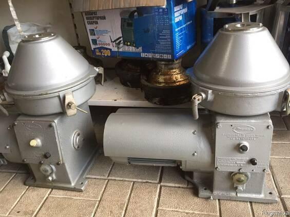 Сепаратор-молокоочиститель ОМ-1А 1000 литров