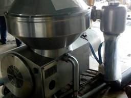 Сепаратор молокоочиститель SMRZD10,