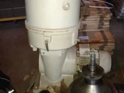 Сепаратор Ж5-ОСД-500, новый молочное оборудование.