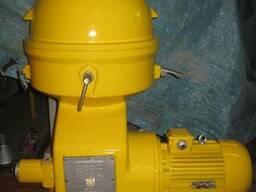 Сепаратор ОСП-3М