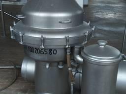 Сепаратор сливкоотд. Альфа Лаваль MRPX-314 HGV на 12, 5т/ч