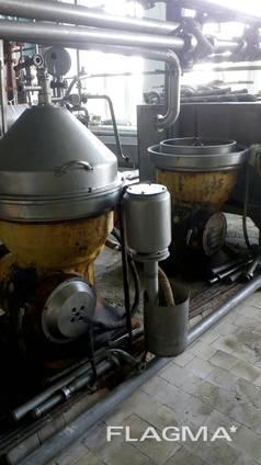 Сепаратор сливкоотделитель ОСН – 10с