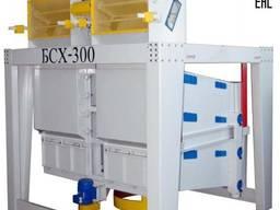 Сепаратор зерноочистительный БСХ-300 (очистка зерна)