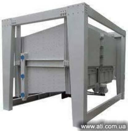 Сепаратор зерно-очистительный БСХ-300