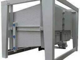 Сепаратор зерноочистительный БСХ300