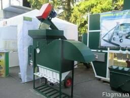 Сепаратор зерновой для зерна ИСМ-5 калибратор веялка