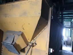 Сепаратор зерновой Кбс 2101 и 2141