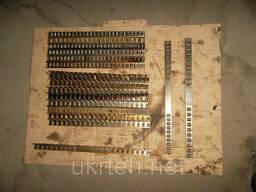 Сепараторы направляющие универсально-заточного 3Е642