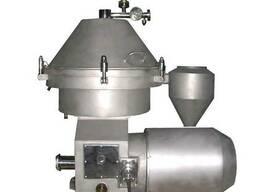 Сепараторы: (Россия) А1-ОЦМ-10 молокоочиститель – 10000 л/ч