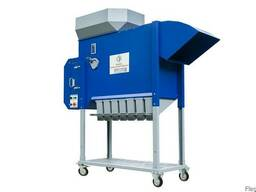 Сепараторы зерноочистительные АСМ-5 - фото 3