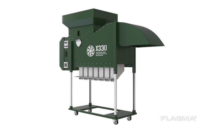 Сепараторы зерноочистительные ИСМ-5