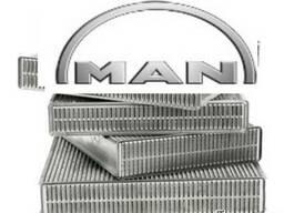 Серцевина радіатора MAN F2000