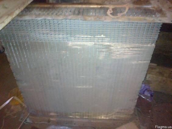 Сердцевина радиатора ДТ-75 (3-х ряд) (85У.13.016)